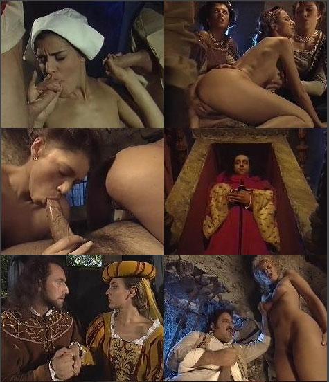 порно фильмы о дракуле