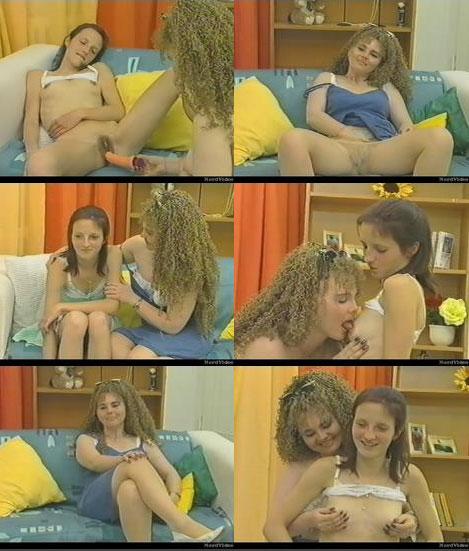 Инцест мать и дочь Incest - Mother & Daughter