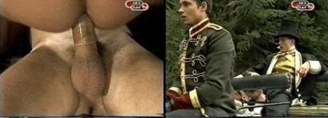 Le Prince De La Volga / Князь из Поволжья (2004)