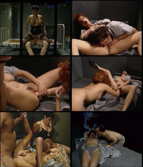 Тюрьма / Prison (1999)