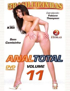 Тотальный анал 11 / Anal Total 11