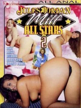Джулис Джордан и все порно звезды 2