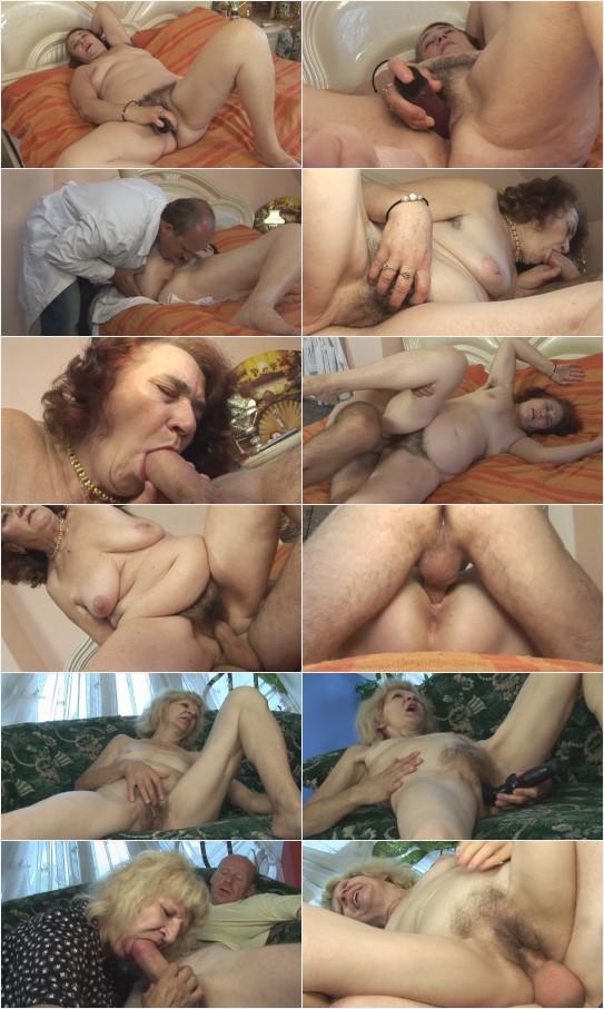 Бабушки полнометражные порно фильмы