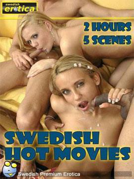 Горяченькое из Швеции