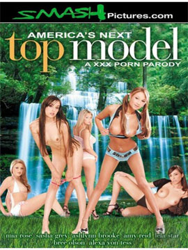 Американские модели порно жанра